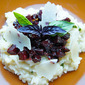 Risotto with Caramelized Beets