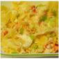 Recipe Box # 4 - Creamy Pasta With Tomatoes