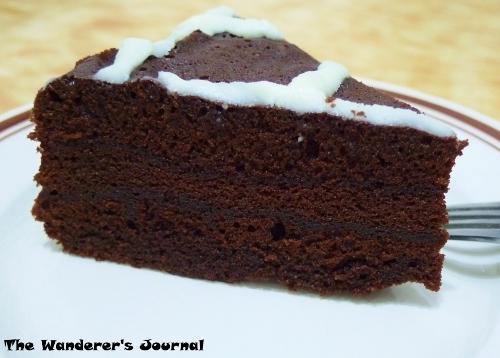 Steamed Brownies Brownies Kukus Recipe By Christine Cookeatshare