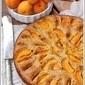 Apricot Almond Cake (no flour)
