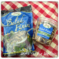Aurora Natural Salad Fixin's Review and Giveaway