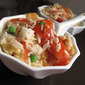 Say NO to Takeaway: Throw Together Some Tomato Egg Fried Rice Instead!