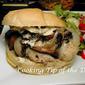 Recipe: Bistro-Style Chicken Portobello Sandwich