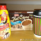 Mexican Hot Chocolate (100 Calories Per Cup)