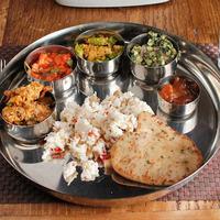 Winner, Winner, Indian Chicken Dinner!!