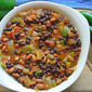Spanish Style Bean Recipe