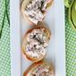 Shrimp Salad Toasts