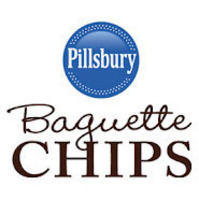 Pillsbury Baguette Chips Giveaway...and Creamy Cajun Crawfish Dip