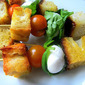 Good Ideas: Panzanella Skewers