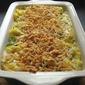 Yellow Squash and Zucchini Casserole