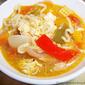 Egg Noodle Soup