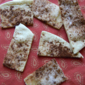 Pie Crust Crisps