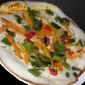 Vegetable Uthapam