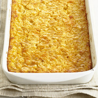 Corn Pudding