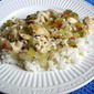 Creole Deviled Chicken Recipe