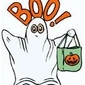Hug A Ghost Today......If You Can