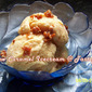 Cashew Caramel Icecream