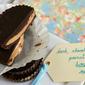 Dark Chocolate Peanut Butter Cups (SRC)