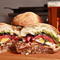 Chivito, A Sandwich To Rival The Burger!