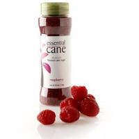 FlavorStorm's Essential Cane Flavored Sugar Giveaway...Featuring Triple Berry Cheesecake In a Glass