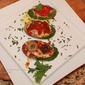 Loaded Zucchini Bites Recipe