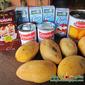 Mango Float (Mango Graham Refrigerator Cake)
