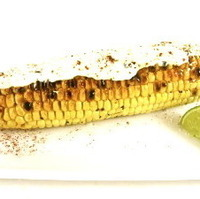Incredible Mexican-Style Corn on the Cob