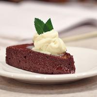 Boca Negra Cake: #CookForJulia