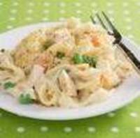 Sunday Supper Chicken Noodle Casserole