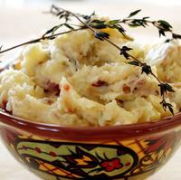 Potato Salad with Bacon and Fresh Herbs