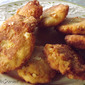Corn Bread Fritters