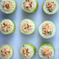 Pimento Stuffed Cucumbers