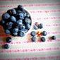 Blueberry & Hazelnut Biscotti