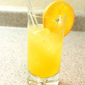 Cocktail 101: Harvey Wallbanger