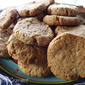 Walnuts and Oats ~ Cookies
