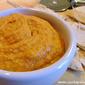 Sweet Fire Roasted Pepper Hummus