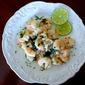 Margarita Shrimp Scampi