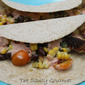 Blackened Fish Tacos, Low Cal and Delicious!