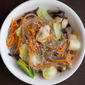 Chicken Long Rice / Japchae