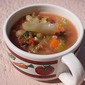 Winter Weight, Foods to Eat to Stay on Track and Minestrone Soup Recipe