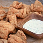Finger Food Friday: Crispy Catfish Nuggets with Creole Tartar Sauce
