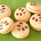 How to Make Panda Macaron - Video Recipe