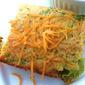 Broccoli, Artichoke Cornbread Recipe