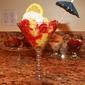 Curt's Delectable Limoncello Martini Trifle