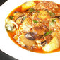 Greek Eggplant And Beef Stew