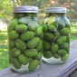 Mediterranean Partida Style Olives