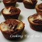 Recipe: Cream Cheese Brownie Bites