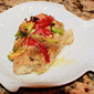 Italian Baked White Fish Recipe