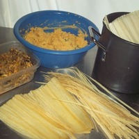 Tamales for Beginners