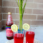 Rose Lemonade...a ruby colored, rose flavored lemonade!!!